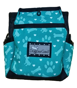 (PRE-ORDER) Jade Hearts, Paws, & Bones Rapid Rewards Pouch™