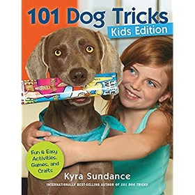 101 Dog Tricks - Kids Edition