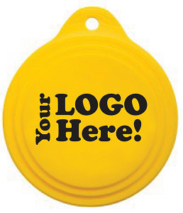 Your Logo Pet Can Lids