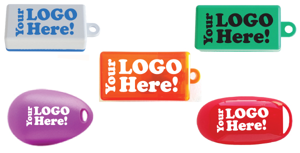 Your Logo Clickers