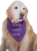 Your Logo Bandanas