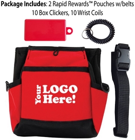 Your Logo Training Pack