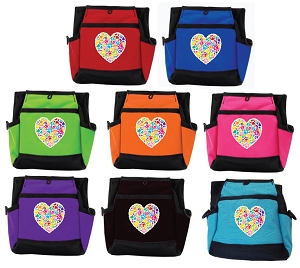 Limited Edition Heart of Paws Rapid Rewards Pouch