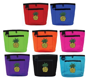 Limited Edition Pineapple Paws <br> Trek n Train Pouch