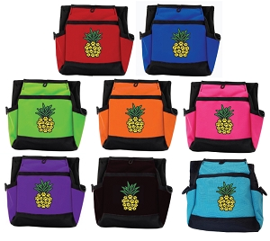 Limited Edition Pineapple Paws <br> Rapid Rewards Pouch