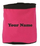 Individual Personalized<br>Jr Bait Bag