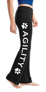 Ladies Agility Pants