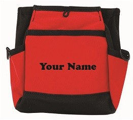Individual Personalized Rapid Rewards Training Pouch™